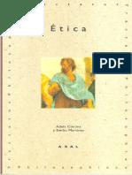 Etica. Adela Cortina y Emilio Martínez