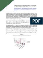 Estrategias de Intervención para la Gestión de los Recursos Hídricos en las Cuencas Transfronterizas de Perú-Bolivia