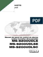 Ms 9200 Ud Ls Manual 52750 f