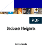 Decisiones Inteligentes PROACT
