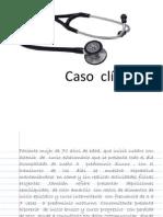Expo Caso Clinicohema