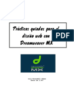 Manual Dreamweaver