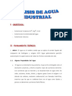 LaB. 1-Aguas Industriales Op