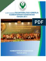 LAKIP KEMENKES 2011.pdf