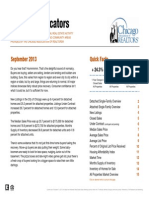 Chicago Monthly Real Estate Report for Sept 2013.pdf