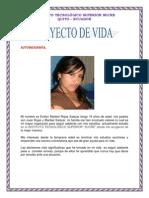 p.v Evelyn Maribel Rojas Salazar