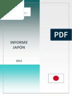 Perfil Del Consumidor Japones