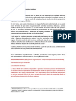 Industria Azucarera en Colombia