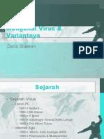 Virus & Variantnya