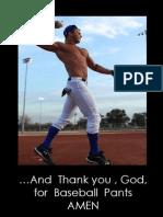 Baseball Pants.pptx