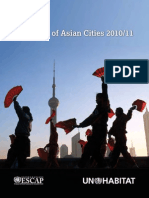The State of Asian Cities 2010/11