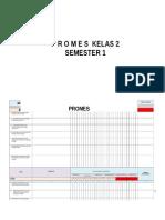 PROMES KELAS 2  SMT 1