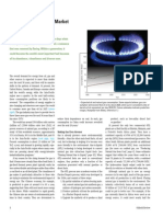 A Dynamic Global Gas Market