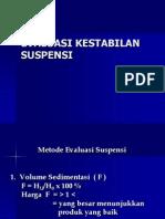 07. Evaluasi Kestabilan Suspensi.ppt