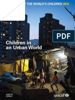 Children in an Urban World