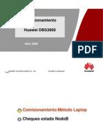 91406977 Guia de to Nodo b Huawei