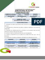 Comite Prolectura 201-201 Sector