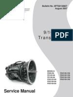 SPTtransmission Maintenance