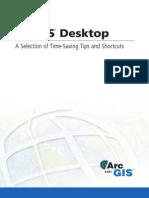 01 - ArcGIS Desktop Tips | System Software | Human–Computer