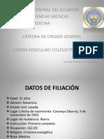 Litiasis Vesicular[1]