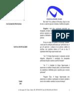 Manual do Estagiário 2013 2
