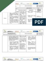 Modelo de Formato Nuevo de Informe Mensual Tania