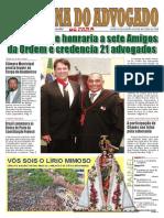 Tribuna do Advogado - Pará - Brasil