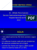 28.Enfermedad Diarreica Cronica