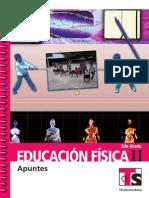 Educacion Fisica Tel 2