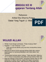 AGAMA-ALLAH.ppt