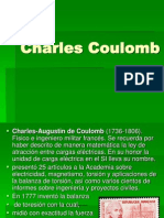 presentacion coulomb