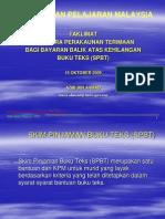 Slide Taklimat Tatacara Perakaunan SPBT (Sabah & Sarawak).ppt