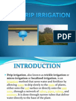 DRIP IRRIGATION.ppsx