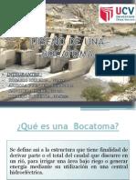 DISEÑO DE BOCATOMA (2)