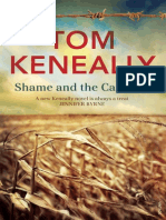 Reading Group Questions for Shame and the Captives by Tom Keneally