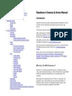 UNDERSTANDING Resolume 4 Manual.pdf