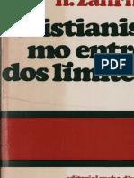 Zahrnt, Heinz - Cristianismo Entre Dos Limites[1]