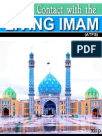 Ulama's Contact with the Living Imam atfs - Islamic-laws Ulamaa - XKP