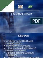 Syllabus study ELE3102.ppt