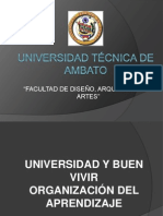 Defensa de Universidad y Organizacion Derechos Del Buen Vivir Sanchez Urbina Chiluisa