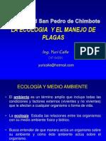 Curso Principios Control Plagas 2 La Ecologia y El Manejo Integrado