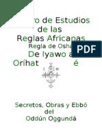 Tratado Ogunda