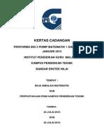 KERTAS CADANGAN KHIDMAT MASYARAKAT FASA 2 .docx