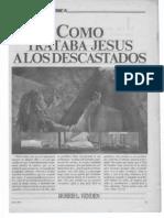 Morris L. Venden - [Cómo Trataba Jesús a los Descastados]