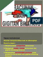 KERACUNAN & GIGITAN BINATANG.ppt