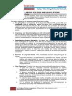Industrial Relations_Unit II_By Singa Lama.pdf