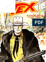 Tex Willer Magazine 8
