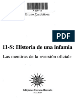 11 - s Historia de Una Infamia