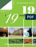 19 until '19 - Sofia Tourist Guide