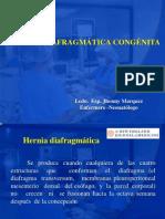 Hernia Difrgmatica - REDVENEO